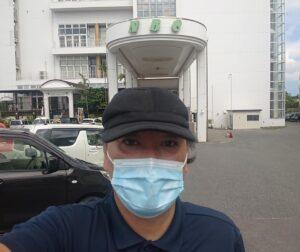 コロナワクチン接種沖縄市議会議員仲宗根誠